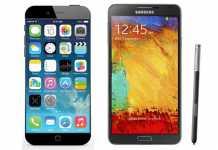 Samsung se moque du nouvel iPhone 6 dans une vidéo 3