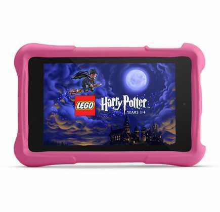 Kindle Fire HD Kids Edition : la tablette enfant d'Amazon ! 3