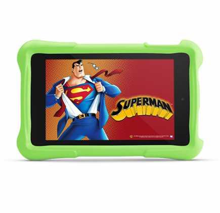 Kindle Fire HD Kids Edition : la tablette enfant d'Amazon ! 4
