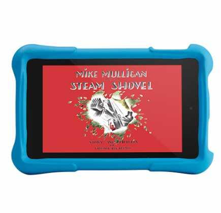 Kindle Fire HD Kids Edition : la tablette enfant d'Amazon ! 5