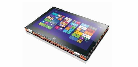 Lenovo Yoga Pro 3: les premières spécifications techniques circulent sur le web 2
