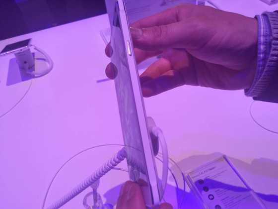 Samsung Galaxy Note 4 : tout ce qu'il faut savoir sur la nouvelle phablette 36