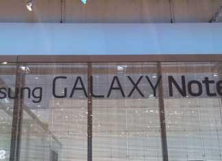 Samsung Galaxy Note 4 : les stocks épuisés en un week-end en Corée du Sud