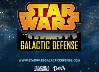 [Prochainement] Star Wars Galactic Defense sur iOS et Android  2