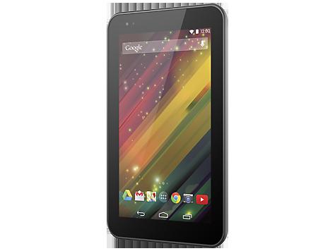 Une tablette HP 7 G2 low cost fait son apparition ! 3