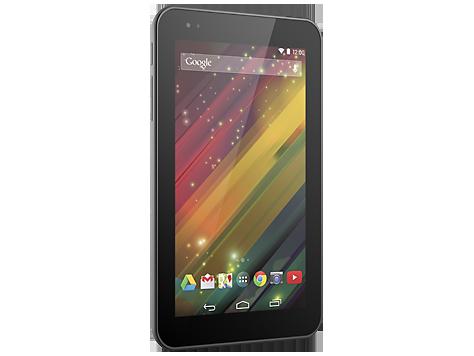 Une tablette HP 7 G2 low cost fait son apparition ! 5