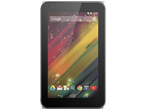 Une tablette HP 7 G2 low cost fait son apparition ! 4
