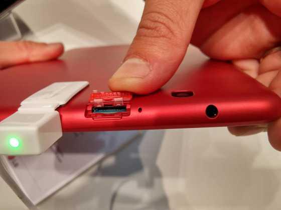 Prise en main : Tablettes LG G Pad Series (7, 8 et 10 pouces) 6