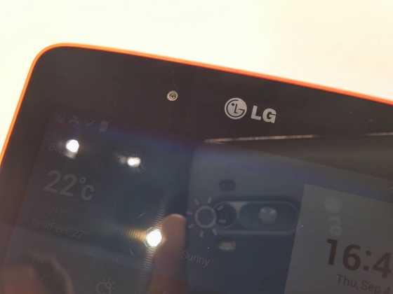 Prise en main : Tablettes LG G Pad Series (7, 8 et 10 pouces) 28