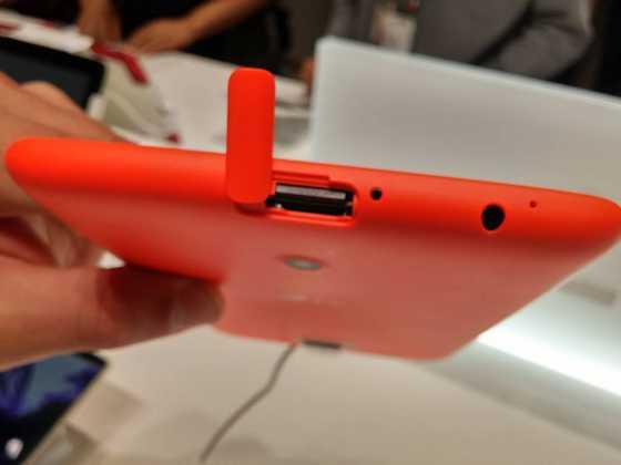 Prise en main : Tablettes LG G Pad Series (7, 8 et 10 pouces) 26