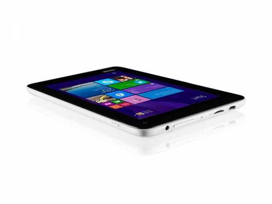 IFA 2014 : Toshiba Encore Mini, nouvelle tablette 7 pouces présentée à l'IFA 2014 16