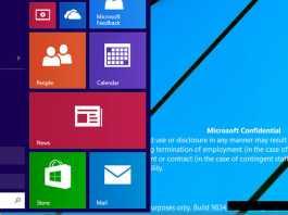 Les premières images de Windows 9  1