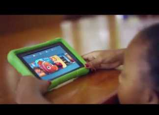 Kindle Fire HD Kids Edition : la tablette enfant d'Amazon ! 1