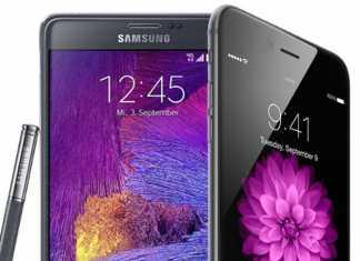 Samsung va accélérer le lancement du Galaxy Note 4  2
