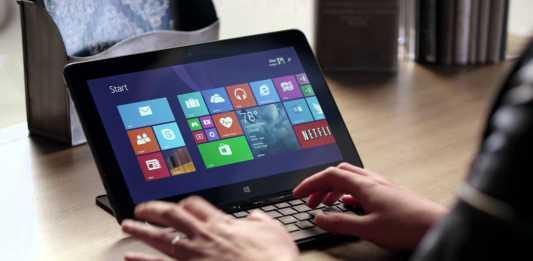 Universal Mobile Keyboard : Microsoft lance un clavier universel 1