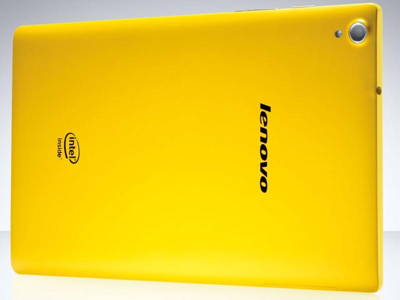 Lenovo prépare le lancement de sa tablette tactile IdeaTab S8