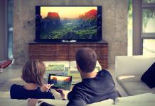 Redevance audiovisuelle : la tablette tactile ne paiera pas !