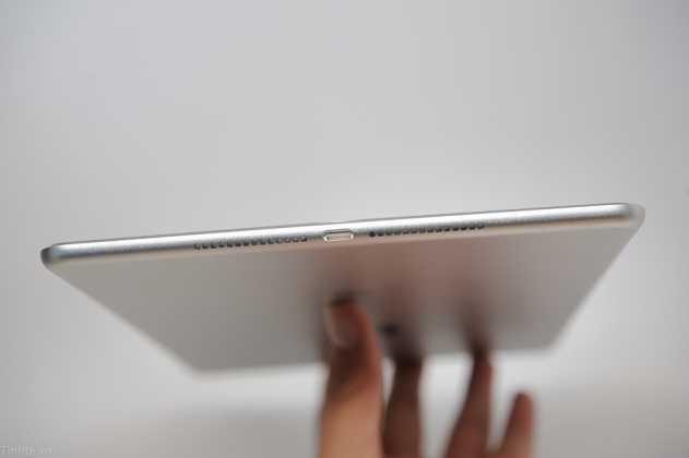 Keynote d'Apple : date de sortie de l'iPad Air 2, photos et vidéos 10
