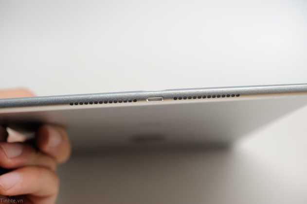 Keynote d'Apple : date de sortie de l'iPad Air 2, photos et vidéos 8