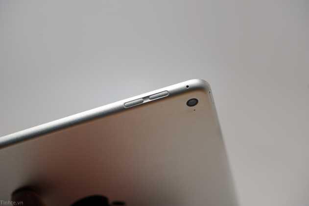 Keynote d'Apple : date de sortie de l'iPad Air 2, photos et vidéos 9