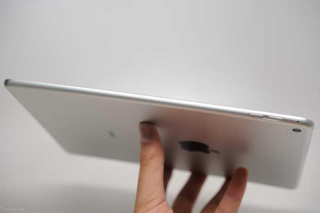 Keynote d'Apple : date de sortie de l'iPad Air 2, photos et vidéos 6