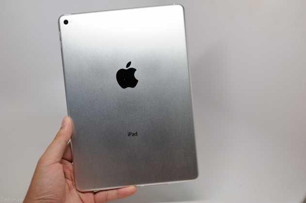 Keynote d'Apple : date de sortie de l'iPad Air 2, photos et vidéos 3