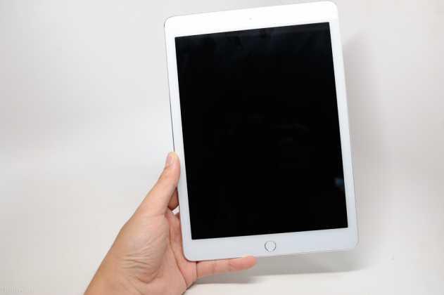 Keynote d'Apple : date de sortie de l'iPad Air 2, photos et vidéos 2
