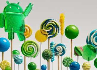 Android 5.0 Lollipop, c'est officiel ! 3