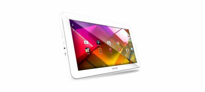 Archos 101 Cooper : Une nouvelle tablette d'entrée de gamme chez Archos   2