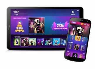 Just Dance Now débarque sur tablettes Android et iOS  1