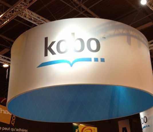 Kobo décide de se retirer du marché des tablettes tactiles 3