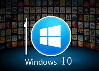 Microsoft présente Windows 10 1