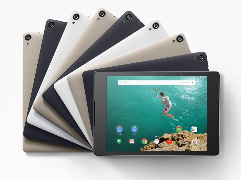 HTC va faire son retour sur le marché des tablettes tactiles Android