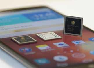 LG dévoile son premier processeur pour phablettes 3