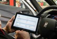 Citroën s'équipe de 2000 tablettes Galaxy Tab de Samsung 3