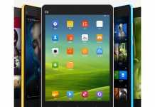 Xiaomi s'attaque au marché des tablettes tactiles  3