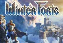 Bâtissez votre fort dans Winterforts Exiled Kingdom sur tablettes 3