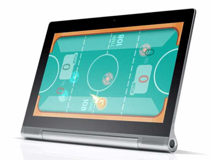 Lenovo présente les Yoga Tablet 2, Yoga Tablet 2 Pro et Yoga 3 Pro, prix, vidéos et photos 5