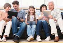 Les achats sur tablettes et smartphones sont de nature différente 6