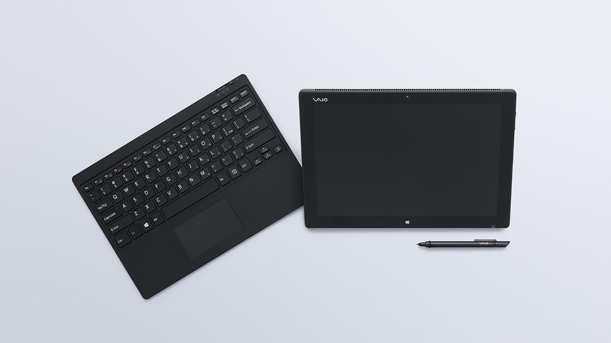 VAIO Prototype Tablet PC : l'alternative à la Surface Pro 3 ?