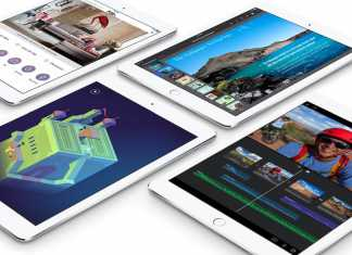 L'iPad Air 2 68% plus rapide que l'iPad Air 3