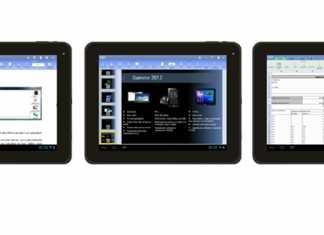 Evi YziPro Elite : une tablette de 9,7 pouces avec écran rétina sous Android 4.4  2