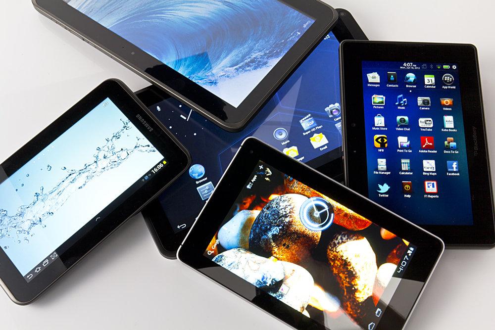 Le marché des tablettes est en pleine transformation 6