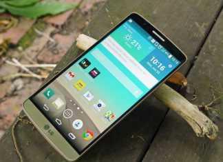 LG confirme le lancement d'Android 5.0 sur son smartphone G3 2