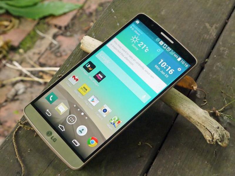 LG confirme le lancement d'Android 5.0 sur son smartphone G3