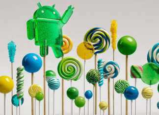 Le guide d'Android Lollipop disponible sur le Google Play Livres 2