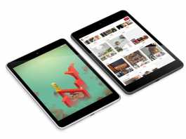 Nokia lance sa tablette N1 sous Android 5.0 Lollipop 1