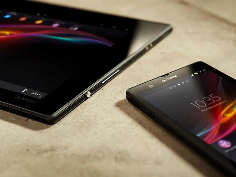 Sony Xperia Tablet Z4 : les premières rumeurs circulent sur le web