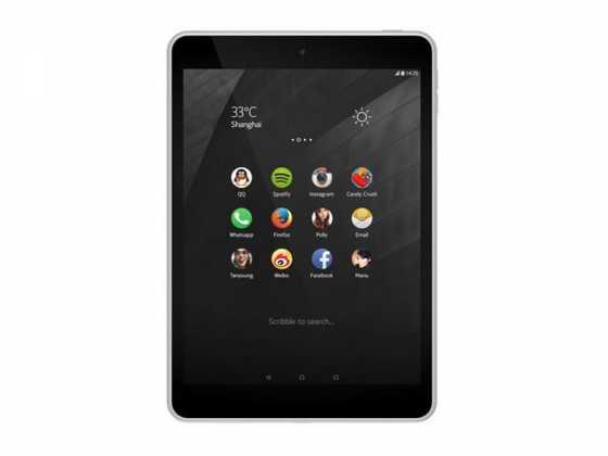 Nokia lance sa tablette N1 sous Android 5.0 Lollipop 11