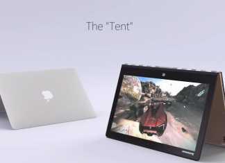 Lenovo tacle Apple dans sa dernière publicité  4